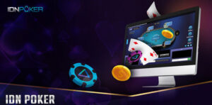 Judi Poker Online Dengan Uang Asli Aman Pemula Untuk Bermain