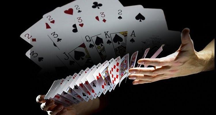 Situs Poker Online Uang Asli Dengan Ragam Permainan